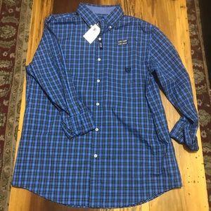 🎉NWT Chaps Button Up Shirt!